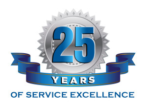 25th Anniversary Seal for Website - Health Care